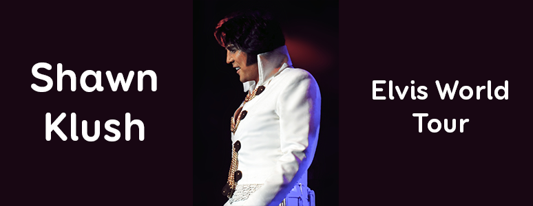 Elvis World Tour | Derby Arena