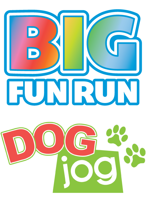 Big Fun Run and Dog Jog Derby