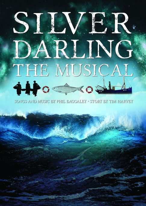 Silver Darling - The Musical