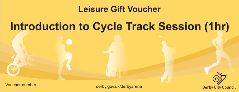 Cycling Gift Voucher