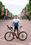 Image for Mark Beaumont