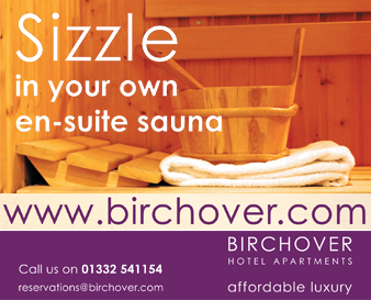 Birchover Apartments