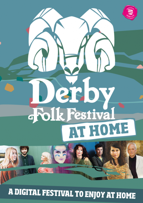 Derby Folk Festival – At Home