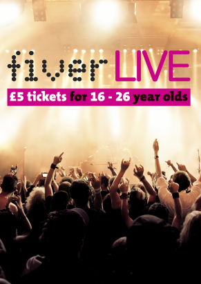 Image for fiverLIVE