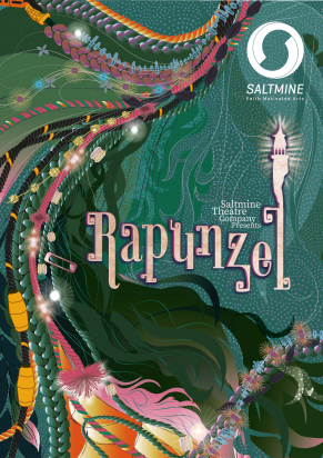 Image for Rapunzel Christmas Pantomime