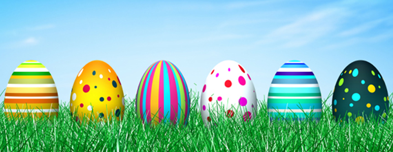 Derby LIVE Easter Holiday Opening Times