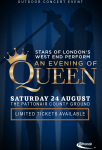 Image for An Evening of Queen