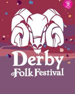 Derby Folk Festival 2021 - Weekend ticket