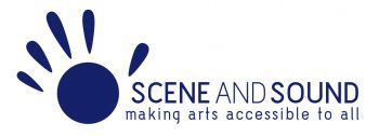 Scene and Sound logo