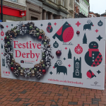 Image for A Festive Derby thank you