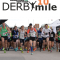 Western Power Distribution Derby 10 Mile Race