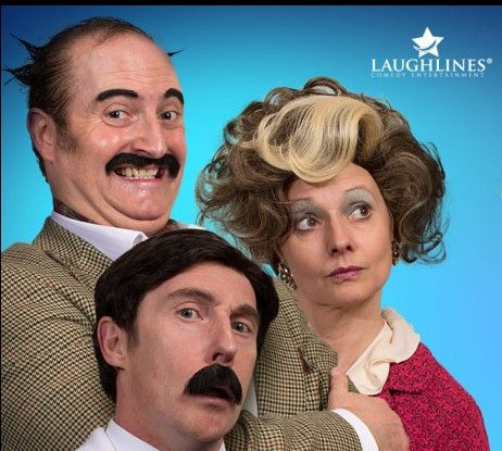 'The Sitcom Experience' with Basil & Co