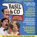 'The Sitcom Experience' – Fawlty Towers Dinner Show