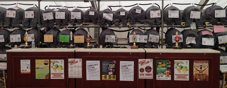 The Derby Beer Festival