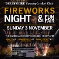 Fireworks Night & Fun Fair 2019