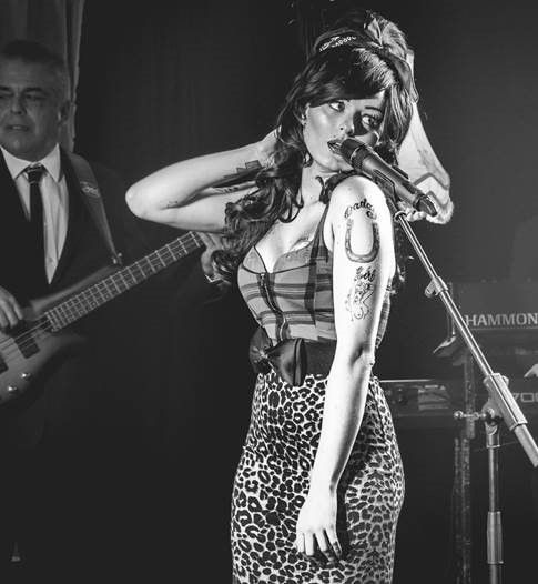 The Amy Winehouse Experience