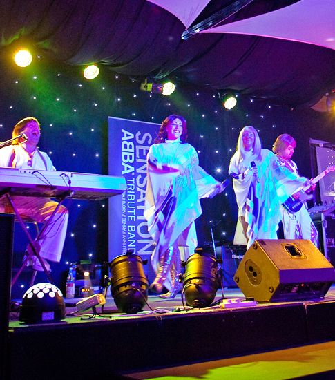 Sensation – A Tribute To Abba