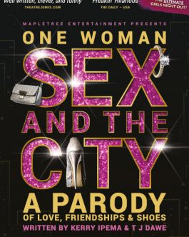 One Woman Sex and the City