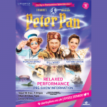 Accessible panto shows for everyone from Derby LIVE