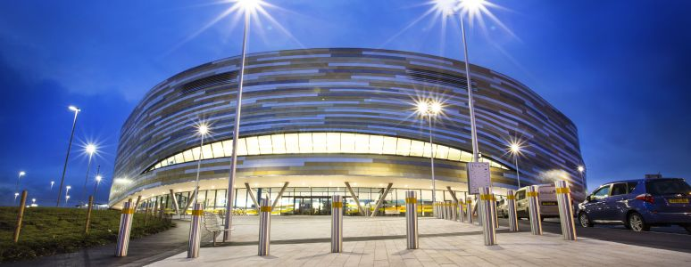 derby arena opening date revealed derby live