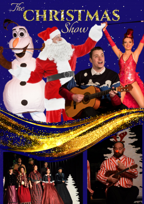 Image for The Christmas Show