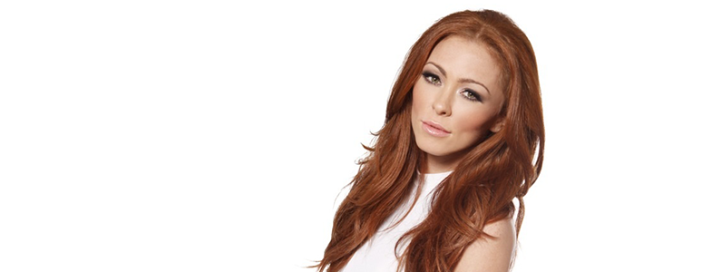 natasha hamilton, derby live, derby christmas lights switch on, aladdin panto, derby panto