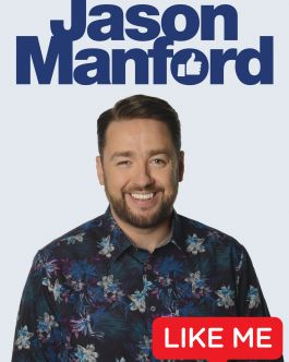 Jason Manford - Like Me