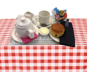 Image for link to Cream Tea Matinees