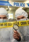Image for CSI Whodunnit: Burglary in the Library!