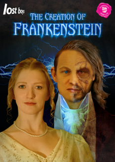 Image for The Creation of Frankenstein