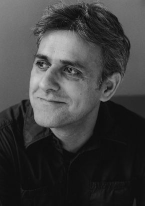 Image for Award winning poet Daljit Nagra