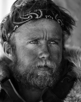 Leo Houlding - The Spectre Expedition
