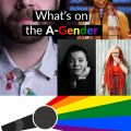 What's on the A-Gender