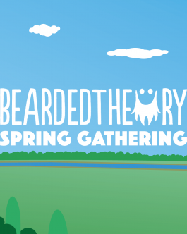 Bearded Theory Festival 2018
