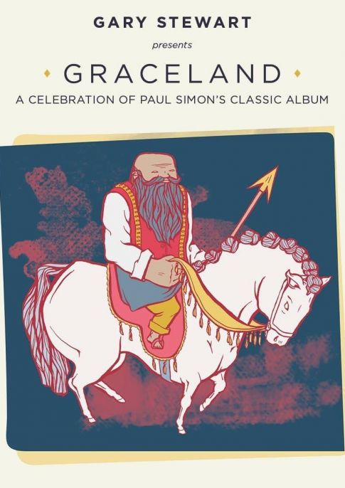 Gary Stewart's Graceland + Zulu Tradition
