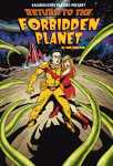 Image for Return To The Forbidden Planet
