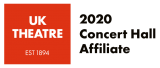 UK Theatre Concert Hall affiliate 2020
