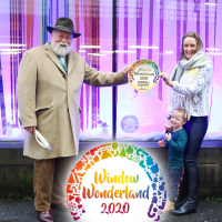 Window Wonderland winners announced