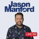 Jason Manford returns to Derby Arena