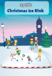 Image for Cathedral Quarter Christmas Ice Rink 2018