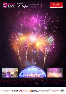 Image for The Hannells Darley Park Concert 2018