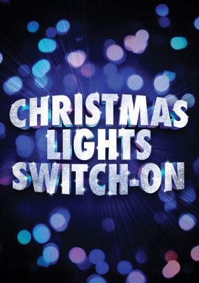 Image for Christmas Lights Switch-On