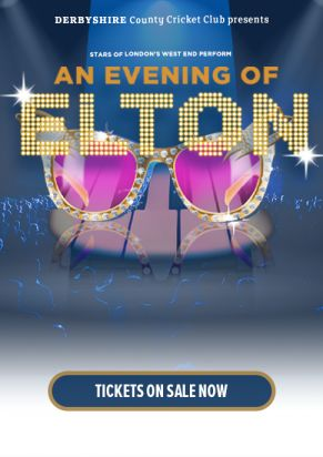 Image for An Evening of Elton