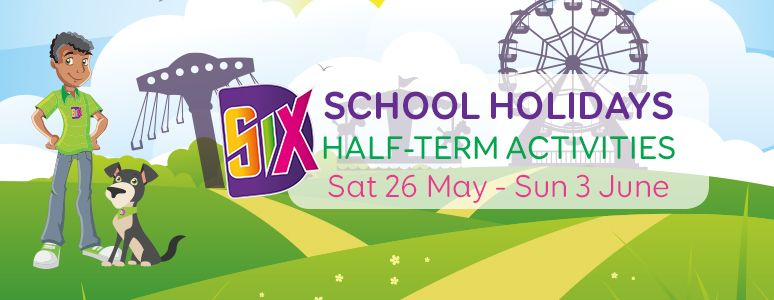 May Half Term Activities