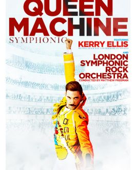 Queen Machine Symphonic