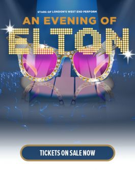 An Evening of Elton