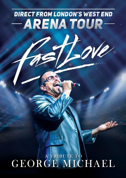 FastLove - The Arena Tour
