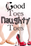 Image for Good Toes Naughty Toes