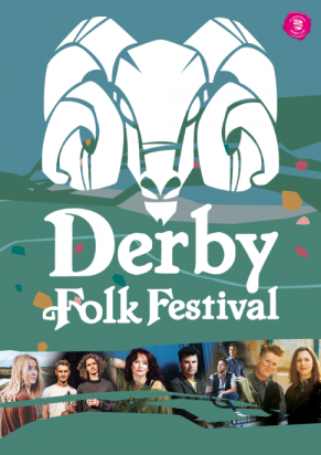 Image for Derby Folk Festival 2020: Full Weekend
