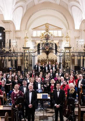 Image for DCO Christmas Concert
